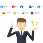 بهترین زبان برنامه نویسی برای یادگیری در سال ۲۰۱۵ کدام است؟